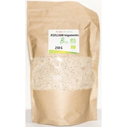 Psyllium blond téguments...