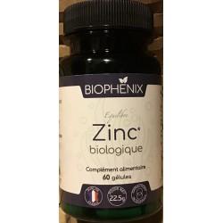 Biophénix, Zinc biologique à Shanti Breizh Trégunc, Finistère, Bretagne