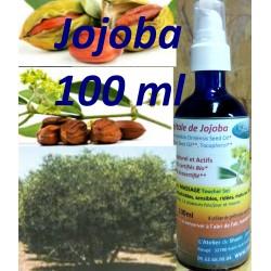 Huile de Jojoba bio 100ml