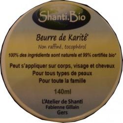 Beurre de Karité non...