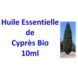 Huile Essentielle de Cyprès...