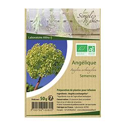 Angélique Bio