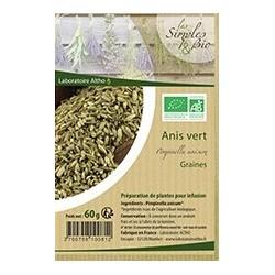 Anis vert Bio