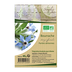 Bourrache Bio