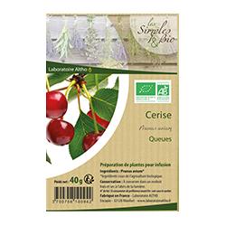 Cerisier Bio