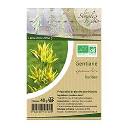 Gentiane Bio