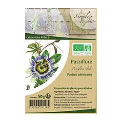 Passiflore  Bio