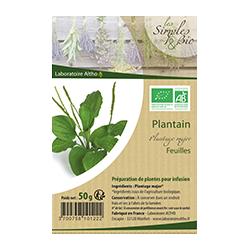 Plantain Rond  Bio