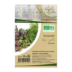 Serpolet Bio