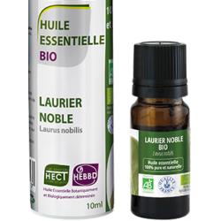 Huile Essentielle de Laurier Noble Bio 10 ml