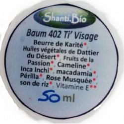Baum'Ti Visage 50ml