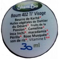 Baum 402 Ti' Visage