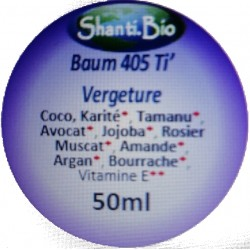 Baum 405 'Ti Vergeture 50ml...