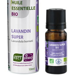 HE de Lavandin Super Bio 10 ml