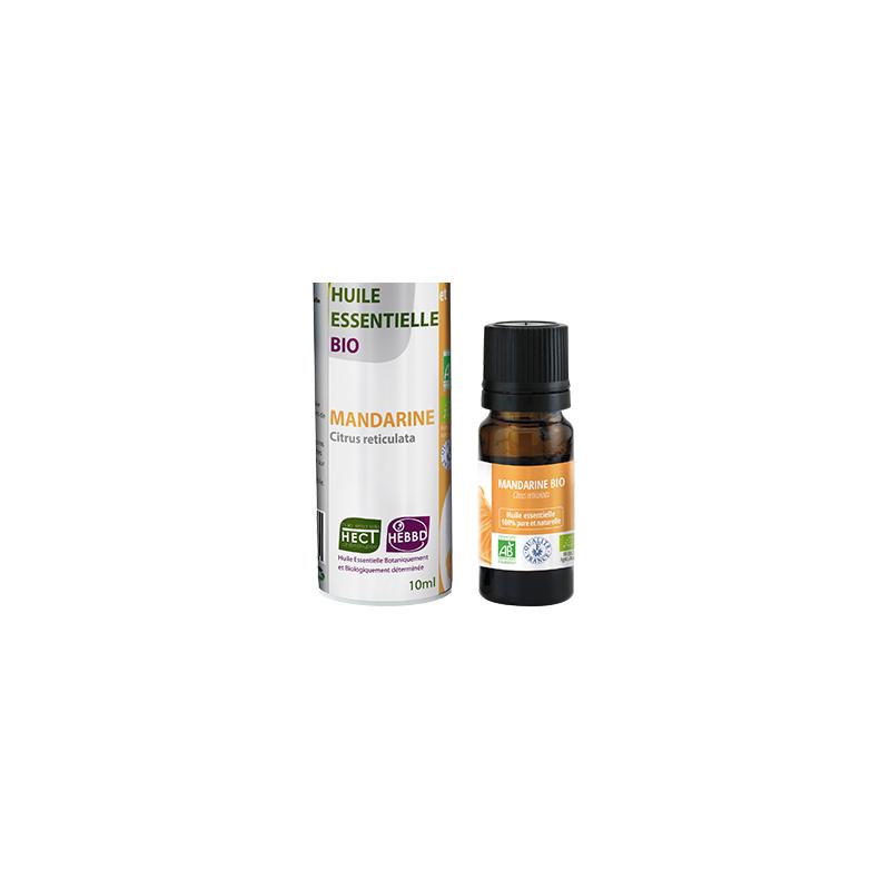HE Mandarine Bio 10 ml