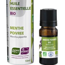 He Menthe Poivrée Bio 10 ml