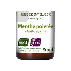 HE Menthe Poivrée Bio 30 ml